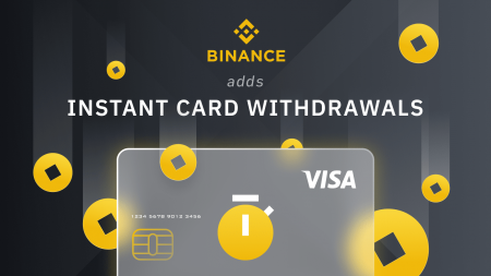 How to Buy Cryptos and Withdrawals on Binance with Visa