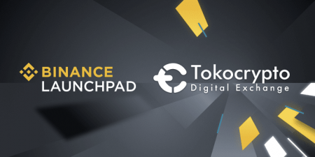 Binance Launchpad To Run Token Sale of Tokocrypto, the first Indonesian local cryptocurrency project