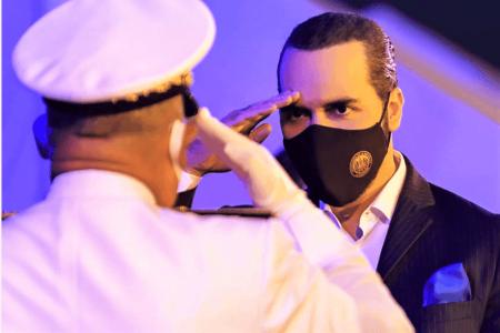 MPs' Bid to Amend El Salvador's BTC Bill Raises Questions About State & Freedom
