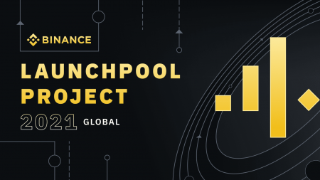 Binance Awards 2021- Launchpool Project of the Year