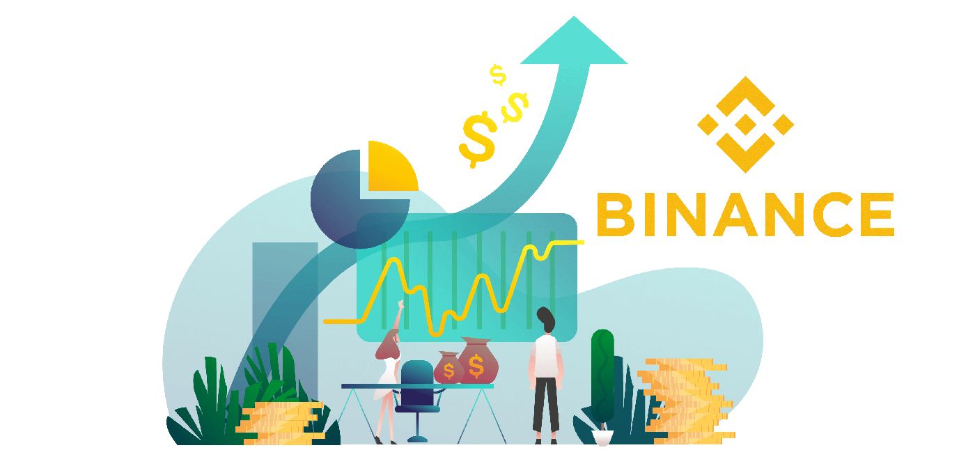 How to Trade Crypto in Binance