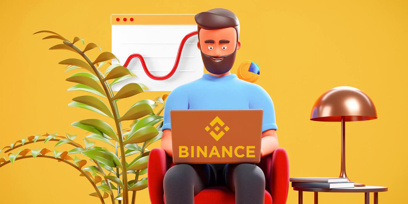 How to Register Account in Binance