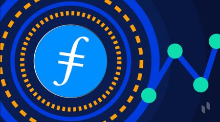 Filecoin (FIL) price prediction 2021-2025 with AscendEX
