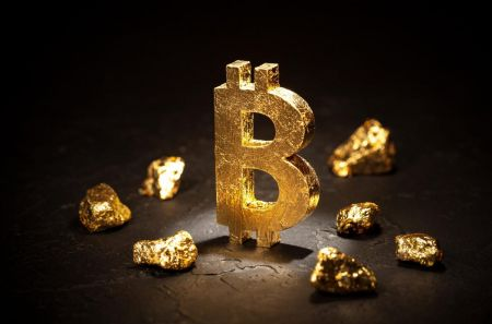 Bitcoin or Gold: 571,000% or -5.5% in AscendEX