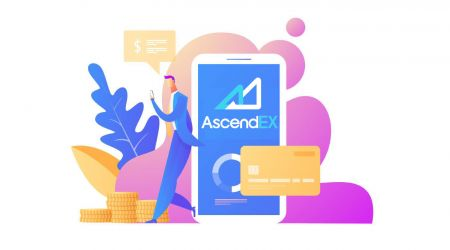 How to Sign Up and Deposit at AscendEX