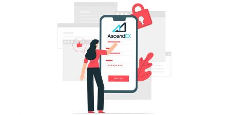 How to Register Account in AscendEX
