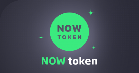 ChangeNOW Stake NOW tokens Promotion - Up to 25% of Yearly Reward