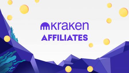 Kraken Affiliate Program - 20% Revenue Share