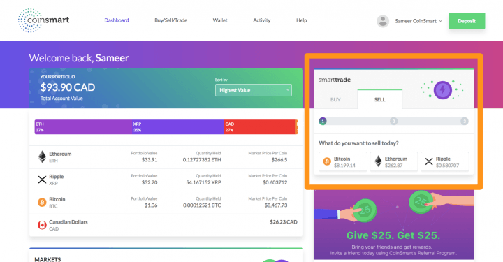CoinSmart Review